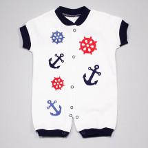 """Песочник для малышей """"Капитан"""""""
